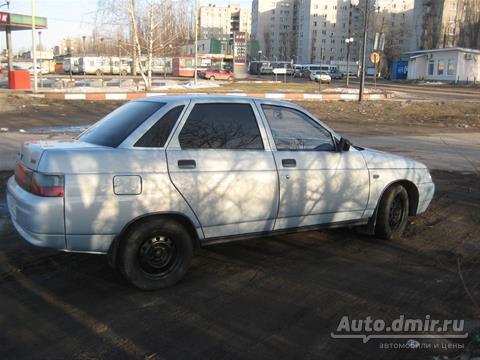 купить ваз 2110 лада 2110 2005 г.в. в воронеже по цене 140000 руб. autodmir.ru автомобили и цены
