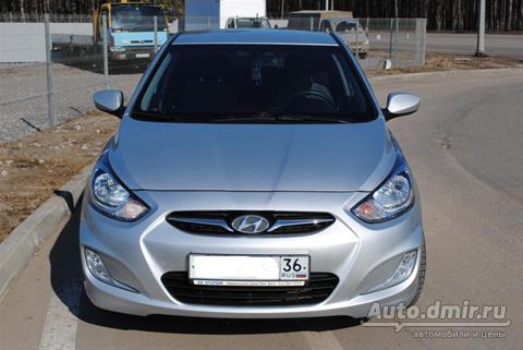 купить hyundai solaris хендай солярис 2011 г.в. в воронеже по цене 458000 руб. autodmir.ru автомобили и цены